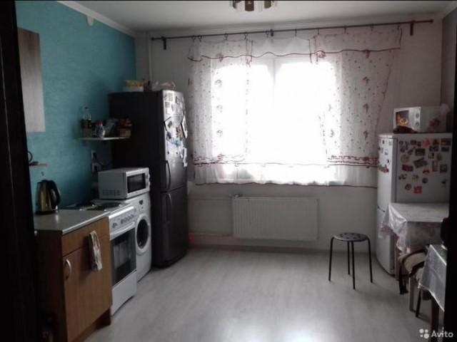 Продажа комнаты Богатырский пр-кт, 48 корп. 1 - фото 3 из 5