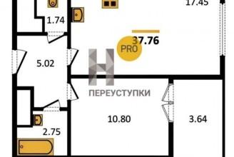 Петровский пр-кт, 26 - м. Крестовский остров