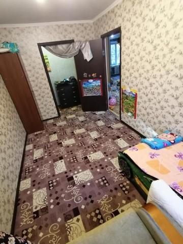 Продажа 2х к. квартиры ул. Пилотов, 23 - фото 2 из 5