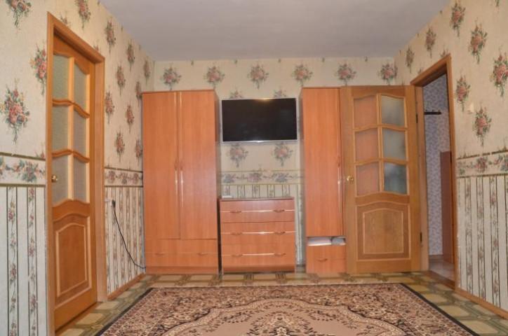 Продажа 2х к. квартиры ул. Пограничника Гарькавого, 38 - фото 3 из 6