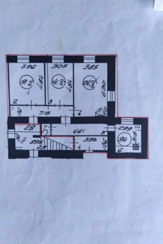 Продажа 3х к. квартиры ул. Академика Лебедева, 6 - фото 2 из 4