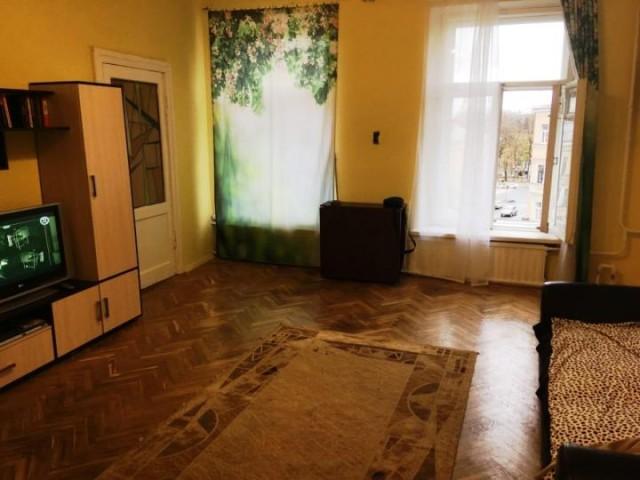 Продажа 3х к. квартиры наб. Канала Грибоедова, 104 - фото 4 из 5