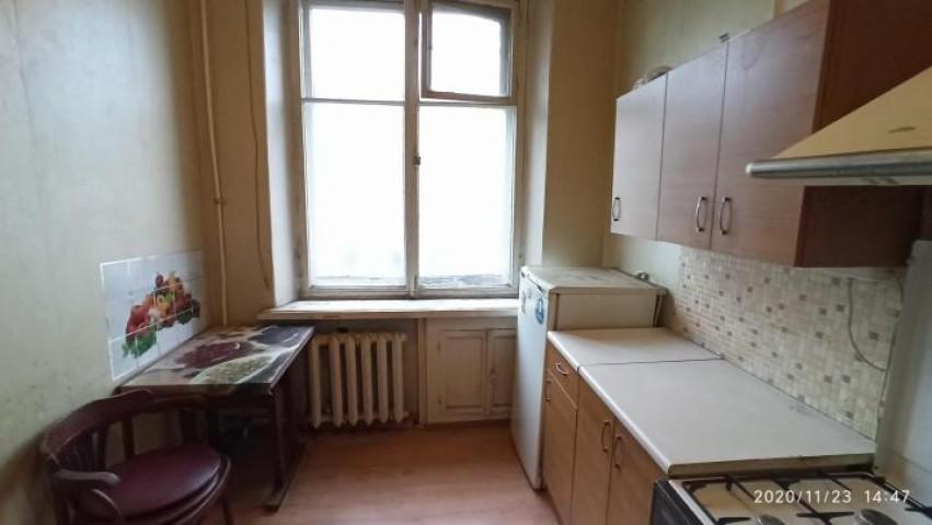 Продажа 2х к. квартиры ул. Бабушкина, 21 - фото 2 из 5