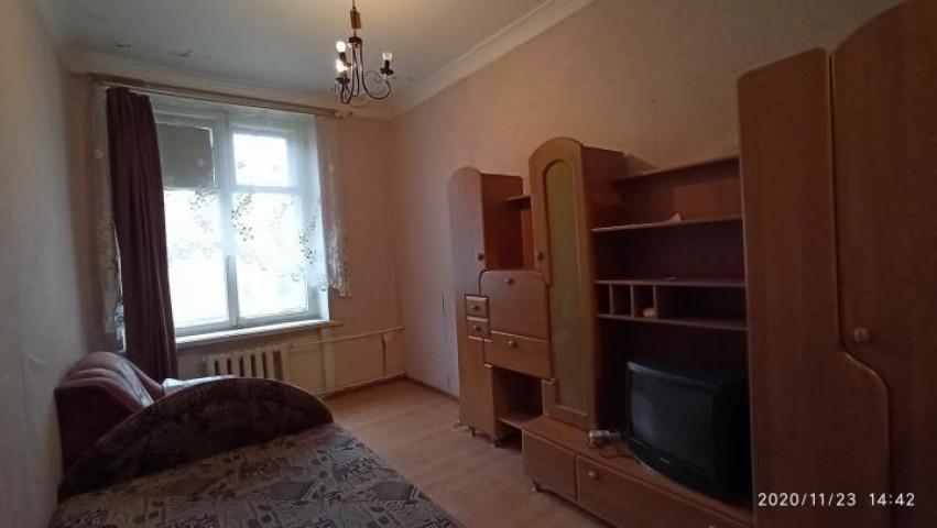 Продажа 2х к. квартиры ул. Бабушкина, 21 - фото 1 из 5