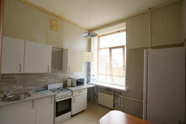 Продажа 2х к. квартиры г Колпино, наб. Комсомольского канала, 28 - фото 4 из 6