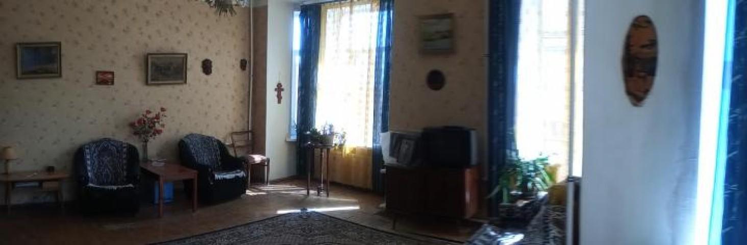 Продажа 2х к. квартиры Лермонтовский пр-кт, 50 - фото 3 из 5