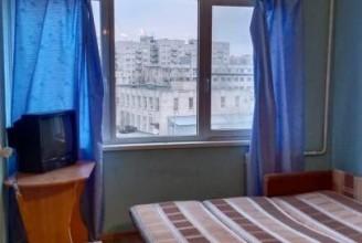 ул. Пионерстроя, 8 - м. Проспект Ветеранов