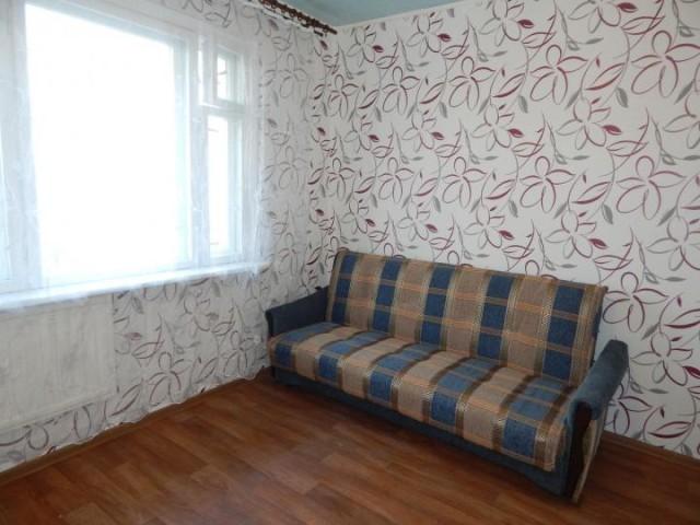 Аренда комнаты ул. Маршала Казакова - фото 1 из 5