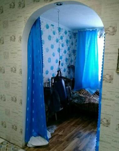 Продажа комнаты г Сестрорецк, ул. Первого Мая, 5 - фото 1 из 4