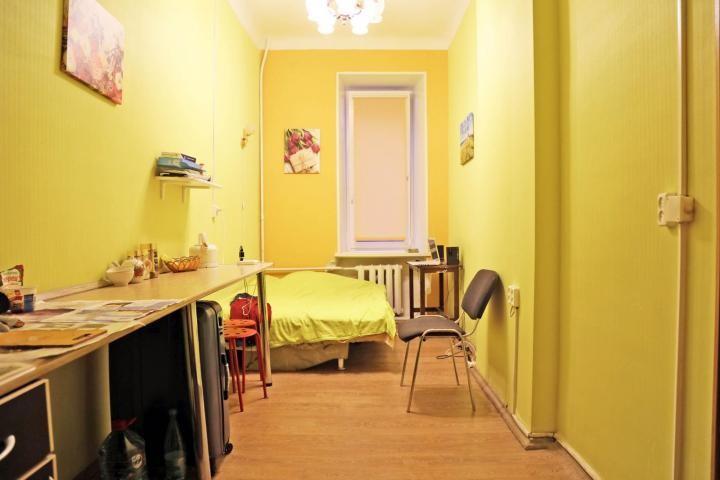 Продажа комнаты пр-кт Большой В.О., 64 - фото 1 из 4