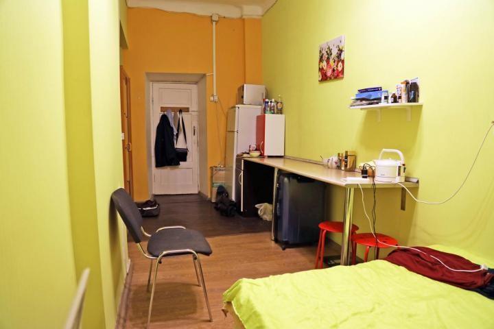 Продажа комнаты пр-кт Большой В.О., 64 - фото 2 из 4