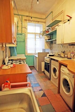 Продажа комнаты пр-кт Большой В.О., 64 - фото 3 из 4