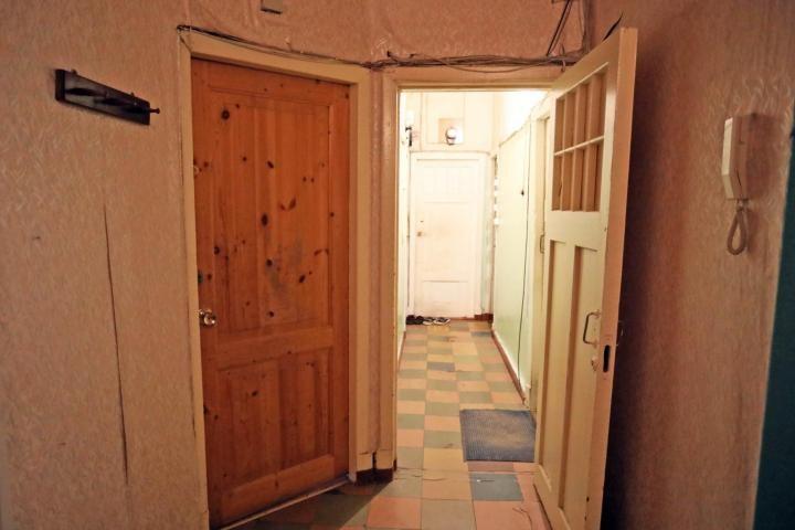 Продажа комнаты пр-кт Большой В.О., 64 - фото 4 из 4