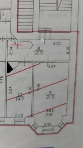 Продажа комнаты линия 17-я В.О., 68 - фото 2 из 4