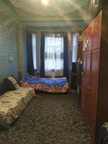 Продажа комнаты линия 17-я В.О., 68 - фото 1 из 4