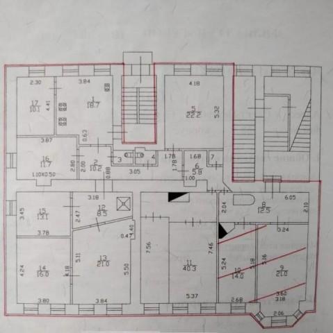 Продажа комнаты линия 17-я В.О., 68 - фото 3 из 4