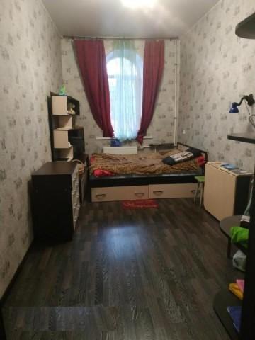 Продажа комнаты линия 17-я В.О., 68 - фото 4 из 4