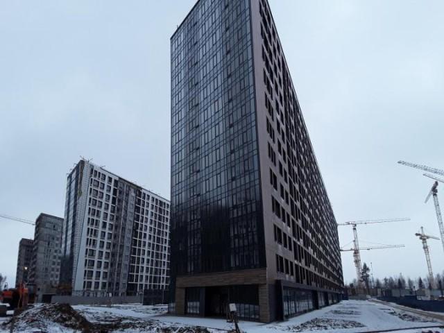 Продажа 1 к. квартиры ул. Глухарская - фото 2 из 3