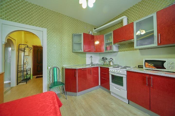 Продажа 1 к. квартиры ул. Кораблестроителей, 32 корп. 3 - фото 4 из 4