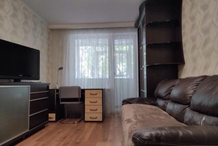 Продажа 1 к. квартиры ул. Рубинштейна, 11 - фото 1 из 3
