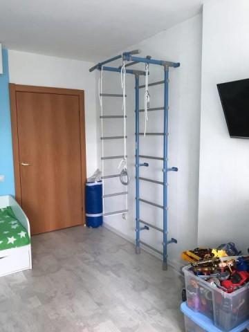 Продажа 1 к. квартиры ул. Заречная, 45 корп. 1 - фото 2 из 6
