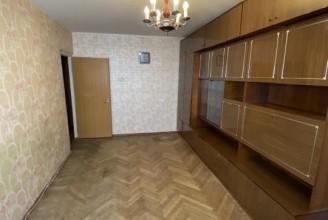 Искровский пр-кт, 21 - м. Улица Дыбенко