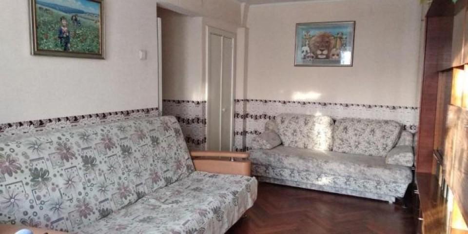 Продажа 2х к. квартиры пр-кт Шаумяна, 38 - фото 1 из 6