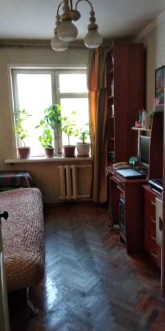 Продажа 2х к. квартиры пр-кт Шаумяна, 38 - фото 6 из 6