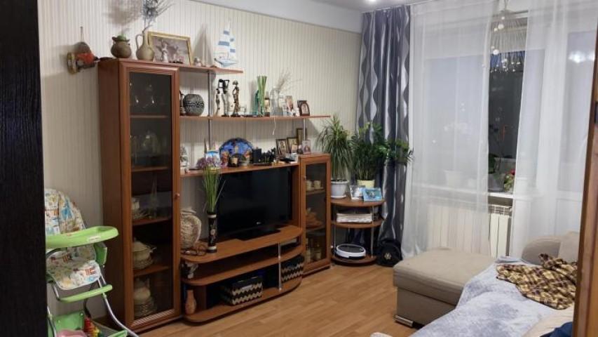 Продажа 3х к. квартиры пр-кт Маршала Жукова, 72 корп. 3 - фото 1 из 6
