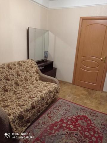 Аренда комнаты пр-кт Энгельса, 129 корп. 2 - фото 3 из 4