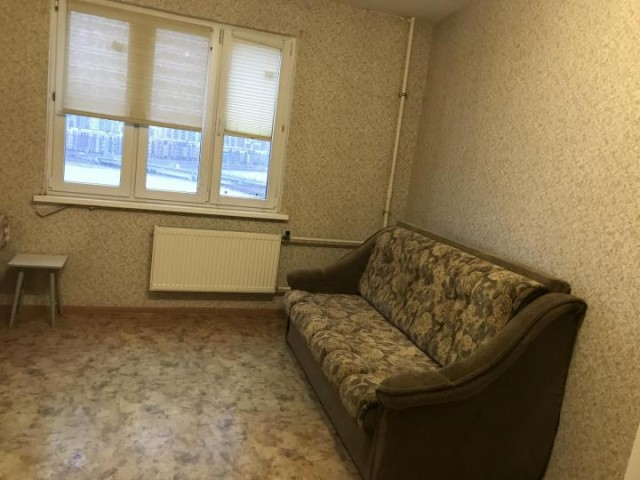Аренда комнаты ул. Маршала Захарова, 12 корп. 2 - фото 1 из 5