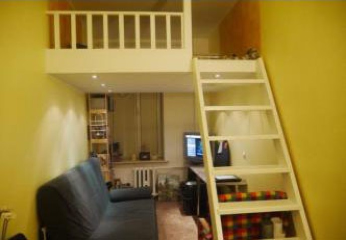 Продажа комнаты линия 12-я В.О., 33 - фото 1 из 4