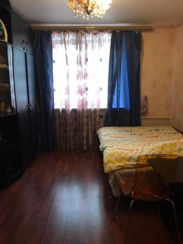 Продажа комнаты ул. Коллонтай, 25 корп. 1 - фото 1 из 5