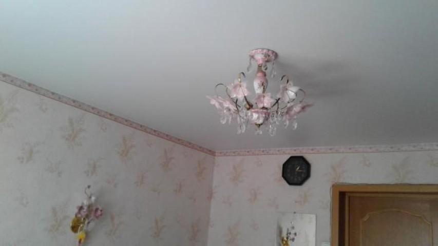Продажа комнаты ул. Коллонтай, 25 корп. 1 - фото 4 из 5