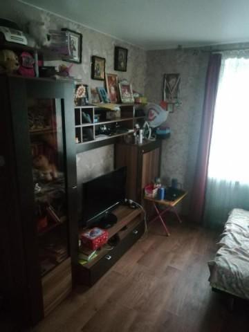 Продажа 1 к. квартиры ул. Мануильского, 5 - фото 2 из 5