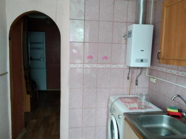 Продажа 1 к. квартиры ул. Горная, 2 - фото 3 из 4