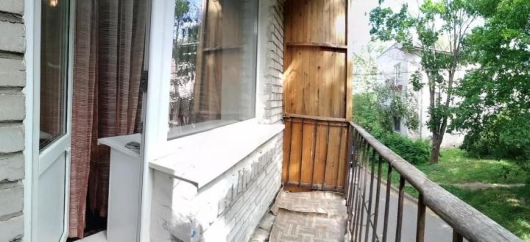 Продажа 1 к. квартиры ул. Горная, 2 - фото 4 из 4