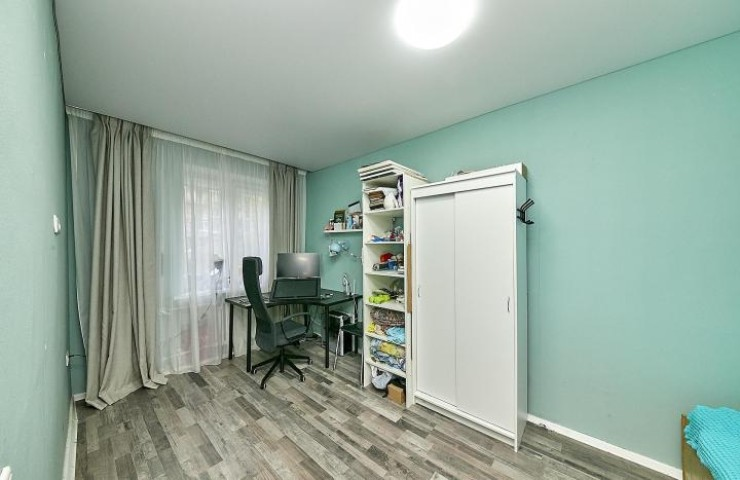 Продажа 2х к. квартиры ул. Гданьская, 10 - фото 3 из 6
