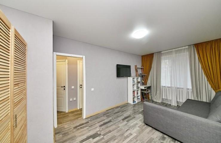 Продажа 2х к. квартиры ул. Гданьская, 10 - фото 1 из 6