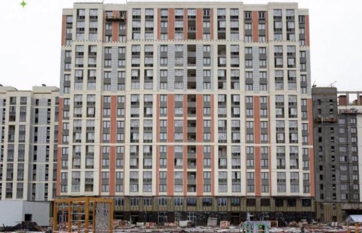Продажа 2х к. квартиры ул. Парфеновская, 11 корп. 1 - фото 4 из 4