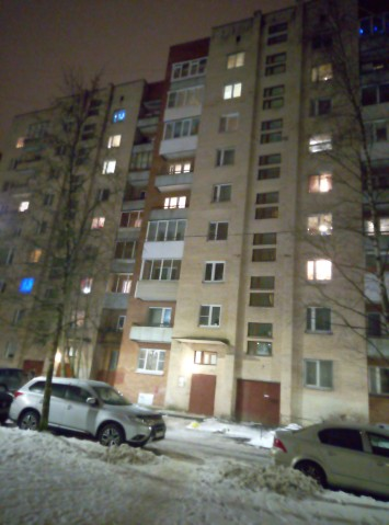 Продажа 1 к. квартиры ул. Чичеринская, 5 корп. 1 - фото 1 из 15