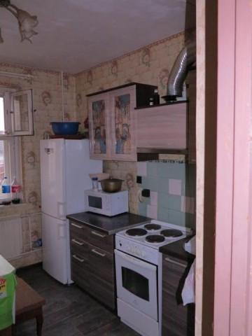 Продажа 2х к. квартиры ул. Дмитрия Устинова, 4 корп. 1 - фото 2 из 4