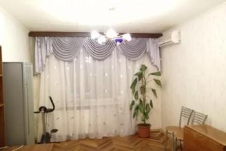 Ленинский пр-кт, 117 - м. Ленинский проспект