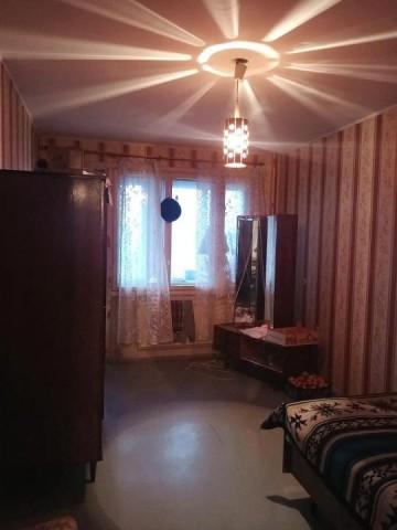 Продажа 3х к. квартиры ул. Пионерстроя, 7 корп. 3 - фото 1 из 4
