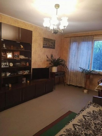 Продажа 3х к. квартиры ул. Пионерстроя, 7 корп. 3 - фото 3 из 4
