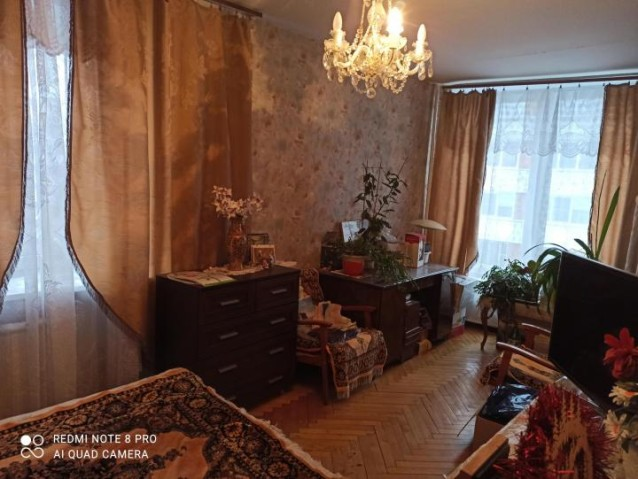 Продажа 3х к. квартиры пр-кт Культуры, 8 - фото 2 из 6