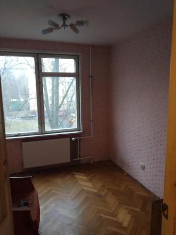Продажа 3х к. квартиры Трамвайный пр-кт, 17 - фото 3 из 5