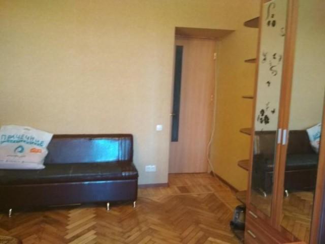 Аренда комнаты ул. Бабушкина, 77 - фото 2 из 4