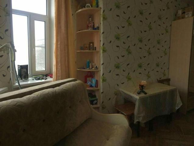 Аренда комнаты пр-кт Стачек, 27 - фото 2 из 5
