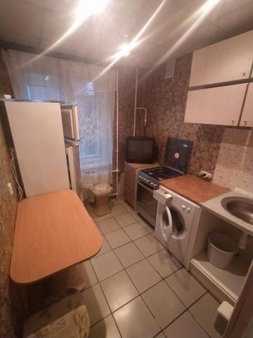 Аренда 1 к. квартиры ул. Омская, 13 - фото 2 из 4